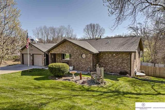 8307 S 25 Street, Bellevue, NE 68147 (MLS #22009311) :: Catalyst Real Estate Group