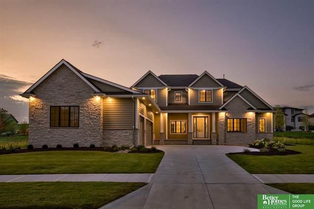 21314 B Street, Elkhorn, NE 68022 (MLS #22009439) :: Dodge County Realty Group