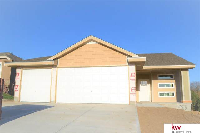 436 Eastwood Drive, Louisville, NE 68037 (MLS #22009477) :: Cindy Andrew Group
