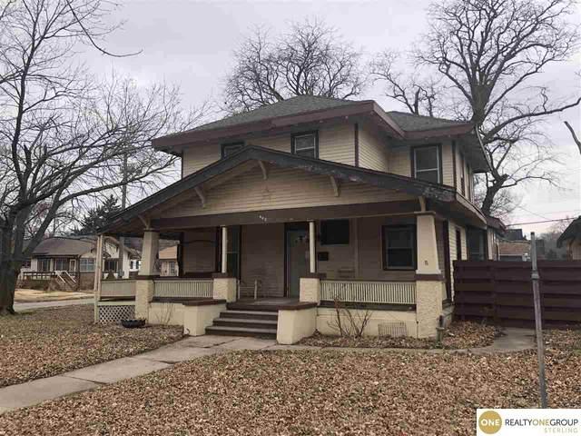 902 Grant Street, Beatrice, NE 68310 (MLS #22009538) :: Stuart & Associates Real Estate Group