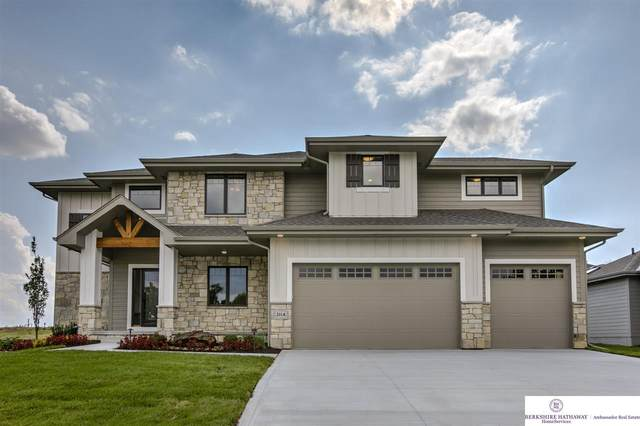2114 N 188th Avenue, Omaha, NE 68022 (MLS #22009631) :: The Excellence Team
