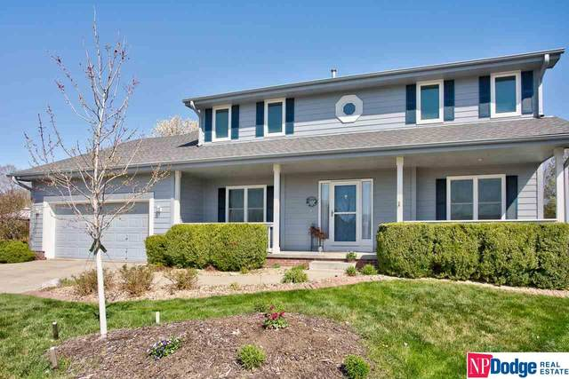 7008 S 161 Circle, Omaha, NE 68136 (MLS #22009632) :: Complete Real Estate Group