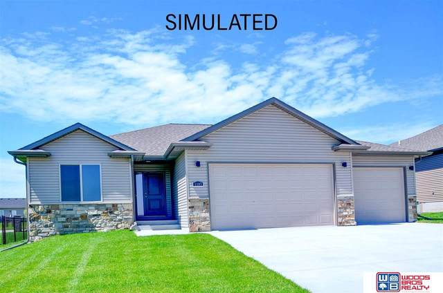 901 Terrace View Drive, Hickman, NE 68372 (MLS #22009644) :: One80 Group/Berkshire Hathaway HomeServices Ambassador Real Estate