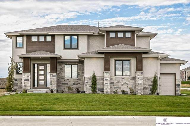 21303 Grover Street, Omaha, NE 68130 (MLS #22009747) :: Dodge County Realty Group