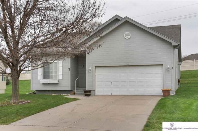 5166 N 151st Avenue, Omaha, NE 68116 (MLS #22009766) :: Dodge County Realty Group