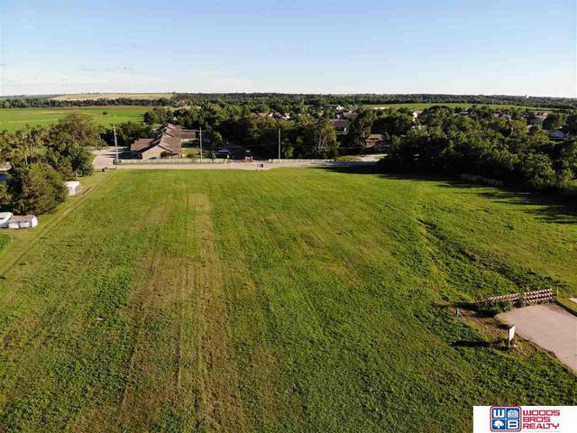 Lot 6 Crest Addition, Beatrice, NE 68310 (MLS #22009784) :: The Excellence Team