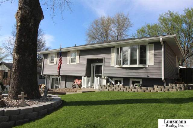 1228 10th Avenue, Nebraska City, NE 68410 (MLS #22009810) :: One80 Group/Berkshire Hathaway HomeServices Ambassador Real Estate