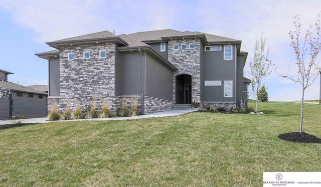 11404 S 122nd Street, Papillion, NE 68046 (MLS #22009833) :: Dodge County Realty Group