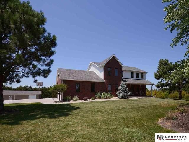5901 Palomino Lane, Lincoln, NE 68523 (MLS #22009909) :: Lincoln Select Real Estate Group
