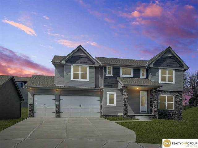 2006 Geri Circle, Bellevue, NE 68147 (MLS #22009921) :: Catalyst Real Estate Group