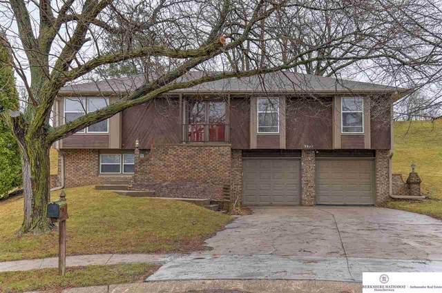 3911 N 113 Circle, Omaha, NE 68164 (MLS #22010032) :: Dodge County Realty Group