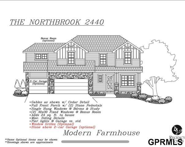 18710 Boyd Street, Elkhorn, NE 68022 (MLS #22010045) :: Catalyst Real Estate Group