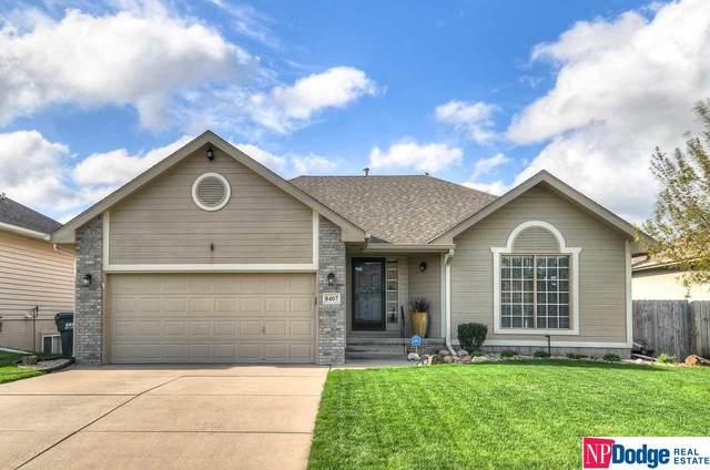 8407 Sheffield Street, Omaha, NE 68122 (MLS #22010110) :: One80 Group/Berkshire Hathaway HomeServices Ambassador Real Estate