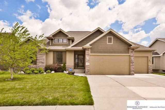 2713 N 189th Street, Omaha, NE 68022 (MLS #22010193) :: Dodge County Realty Group