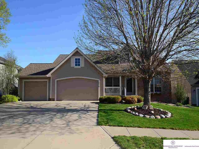 18616 Marcy Street, Omaha, NE 68022 (MLS #22010197) :: Omaha Real Estate Group