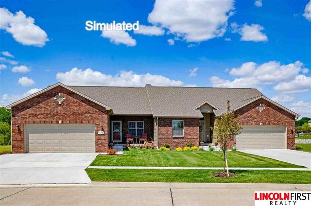 9120 Red Sky Lane, Lincoln, NE 68520 (MLS #22010203) :: Dodge County Realty Group
