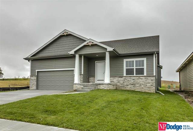 17422 Potter Street, Bennington, NE 68007 (MLS #22010212) :: Dodge County Realty Group