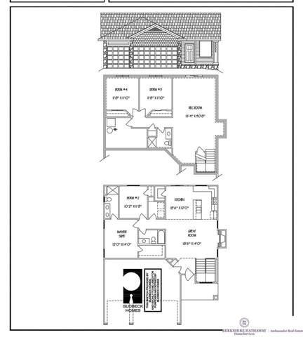301 Otoe Drive, Yutan, NE 68073 (MLS #22010241) :: Omaha Real Estate Group