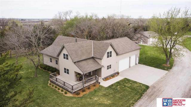 4600 Waverly Road, Lincoln, NE 68514 (MLS #22010249) :: Dodge County Realty Group