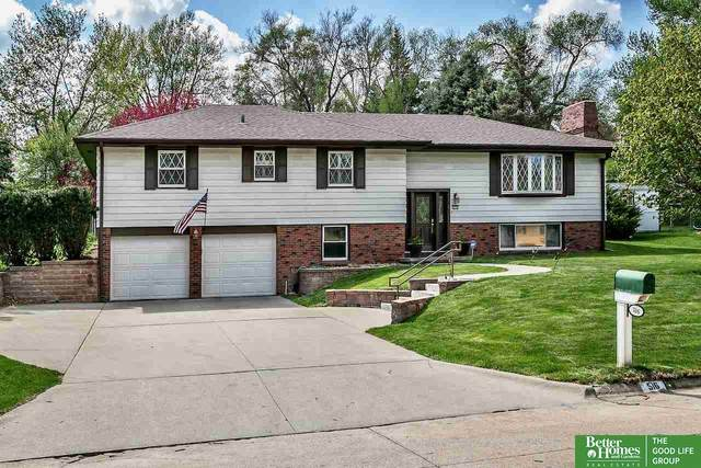 516 S 119th Street, Omaha, NE 68154 (MLS #22010285) :: Dodge County Realty Group