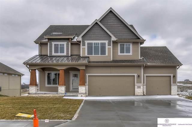 5023 N 209th Street, Elkhorn, NE 68138 (MLS #22010286) :: Omaha Real Estate Group