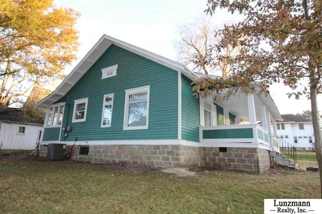 1621 Courthouse Avenue, Auburn, NE 68305 (MLS #22010366) :: The Briley Team