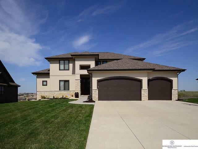 8106 N 127 Avenue, Omaha, NE 68142 (MLS #22010383) :: One80 Group/Berkshire Hathaway HomeServices Ambassador Real Estate