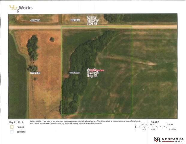 2050 C County Road, Ceresco, NE 68017 (MLS #22010393) :: Capital City Realty Group