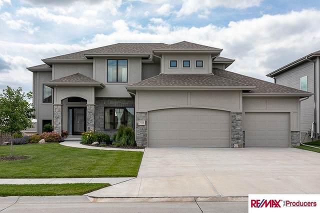 7916 S 193 Avenue, Gretna, NE 68028 (MLS #22010417) :: Capital City Realty Group