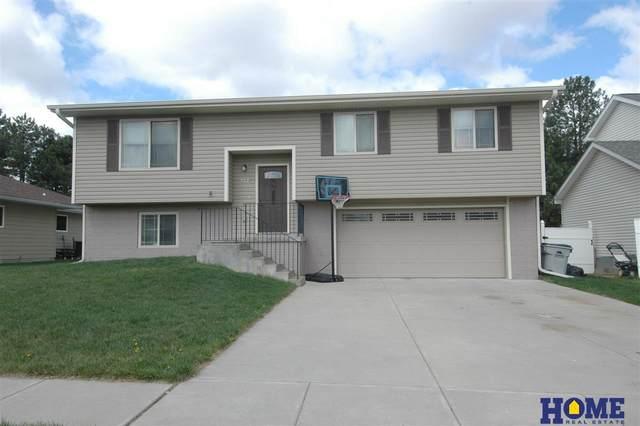 1987 Cynthia Lane, Seward, NE 68434 (MLS #22010527) :: Dodge County Realty Group