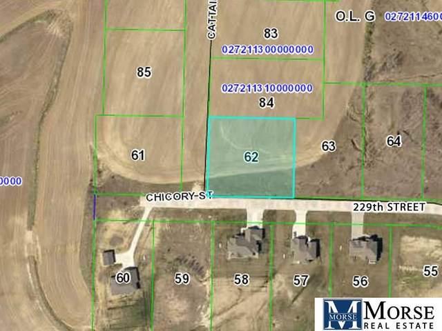 LOT 62 229th Street, Glenwood, IA 51534 (MLS #22010660) :: Omaha Real Estate Group