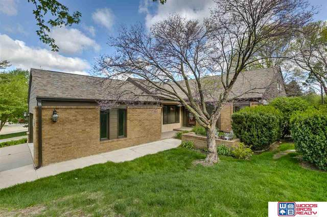 3901 S 27th Street #46, Lincoln, NE 68502 (MLS #22010711) :: Lincoln Select Real Estate Group
