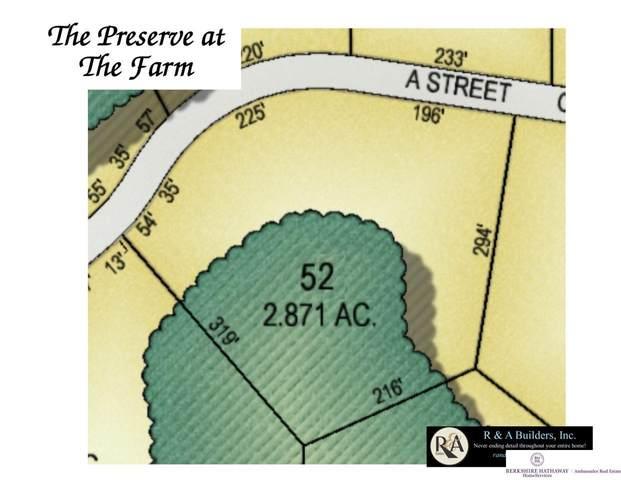 4215 S 234 Plaza, Omaha, NE 68022 (MLS #22010763) :: Catalyst Real Estate Group
