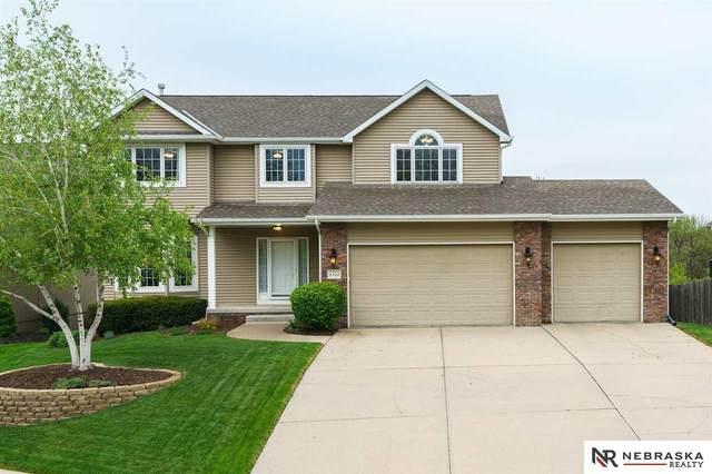 7317 S 166 Street, Omaha, NE 68136 (MLS #22010803) :: Complete Real Estate Group