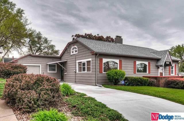 5851 Pine Street, Omaha, NE 68106 (MLS #22010805) :: Catalyst Real Estate Group