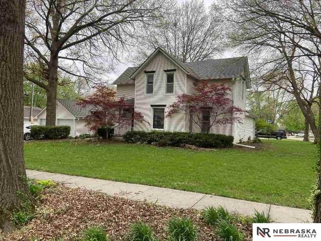 1059 N Laurel Street, Wahoo, NE 68066 (MLS #22010808) :: Catalyst Real Estate Group