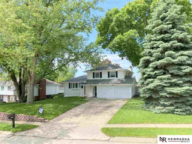 1308 Thomas Drive, Bellevue, NE 68005 (MLS #22010809) :: The Briley Team