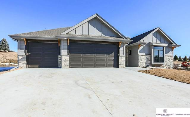 3105 N 192 Avenue, Omaha, NE 68022 (MLS #22010884) :: Dodge County Realty Group