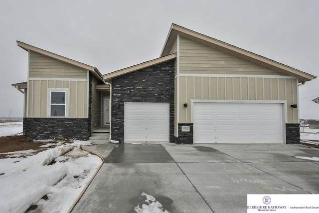 10517 S 113 Street, Papillion, NE 68138 (MLS #22010905) :: Omaha Real Estate Group