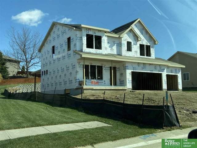 15360 Jaynes Street, Omaha, NE 68116 (MLS #22010921) :: One80 Group/Berkshire Hathaway HomeServices Ambassador Real Estate