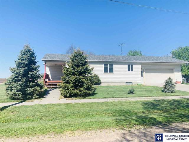 215 S 2nd Avenue, McCool Junction, NE 68401 (MLS #22010939) :: The Homefront Team at Nebraska Realty
