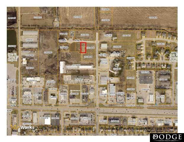 TBD 26th Street, Fremont, NE 68025 (MLS #22010992) :: Dodge County Realty Group