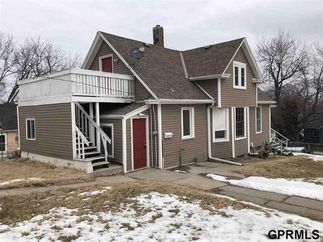 5034 S 18th Street, Omaha, NE 68107 (MLS #22011093) :: Catalyst Real Estate Group