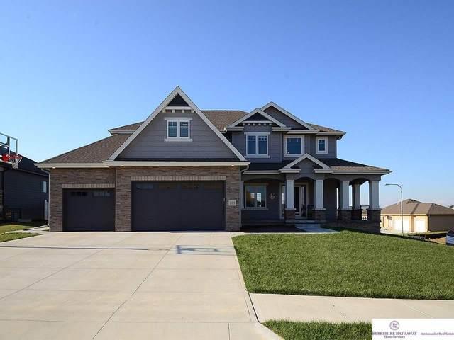 11519 Mercury Street, Papillion, NE 68046 (MLS #22011111) :: Dodge County Realty Group