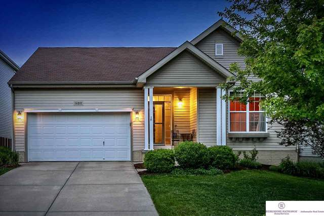 14810 Grebe Street, Bennington, NE 68007 (MLS #22011143) :: Omaha Real Estate Group
