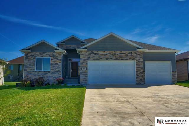 7332 Irene Court, Lincoln, NE 68516 (MLS #22011150) :: Dodge County Realty Group