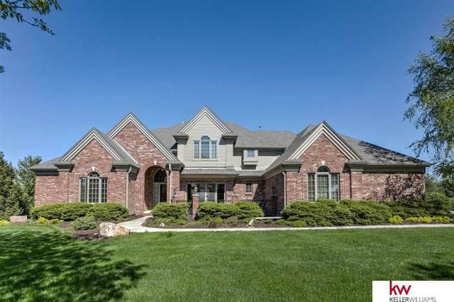 4529 S 187 Street, Omaha, NE 68135 (MLS #22011152) :: One80 Group/Berkshire Hathaway HomeServices Ambassador Real Estate