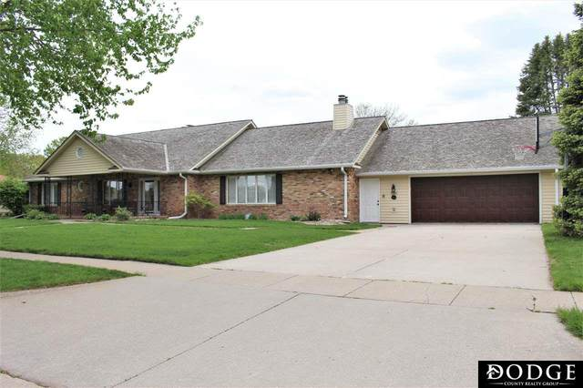 1641 N Garden City Road, Fremont, NE 68025 (MLS #22011153) :: Dodge County Realty Group