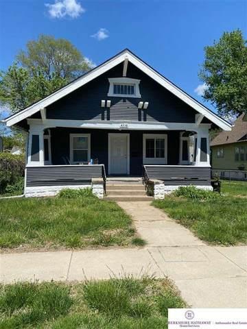 4338 Erskine Street, Omaha, NE 68130 (MLS #22011155) :: The Briley Team