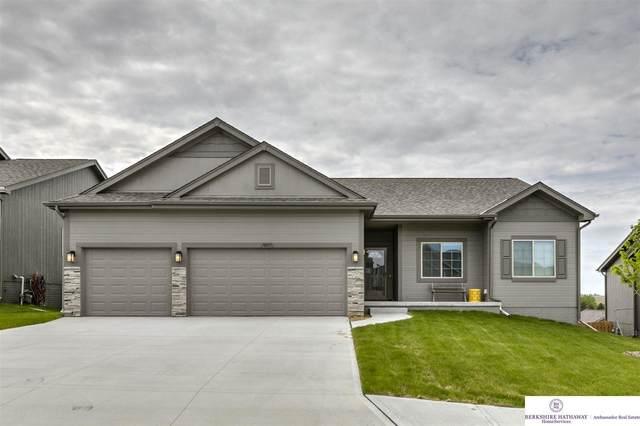 18813 Birch Avenue, Gretna, NE 68028 (MLS #22011169) :: Dodge County Realty Group